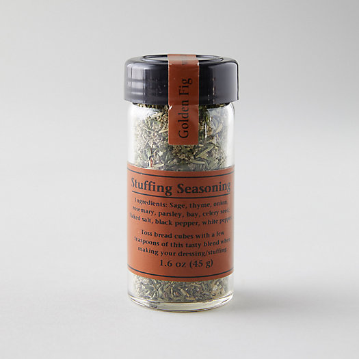 View larger image of Stuffing Spices