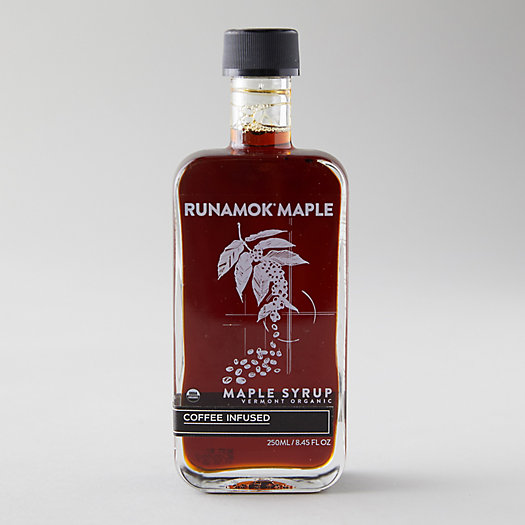 View larger image of Runamok Coffee Maple Syrup
