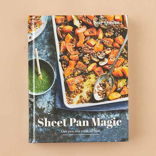 View larger image of Sheet Pan Magic