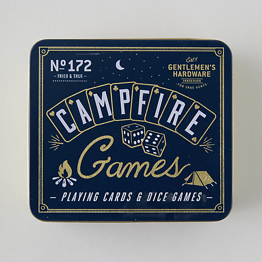 View larger image of Campfire Games