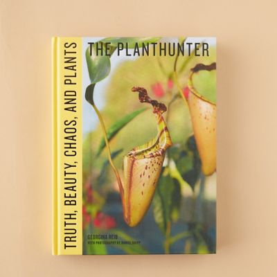 The Plant Hunter