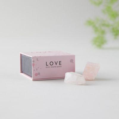 Mini Crystal Kit, Love