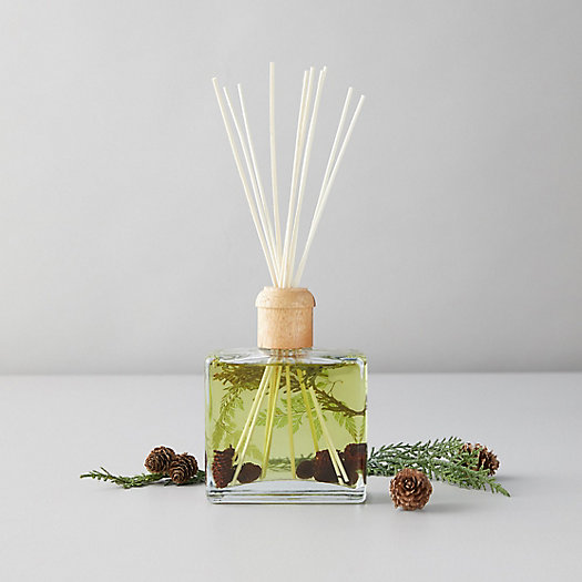 View larger image of Botanical Reed Diffuser, Forest