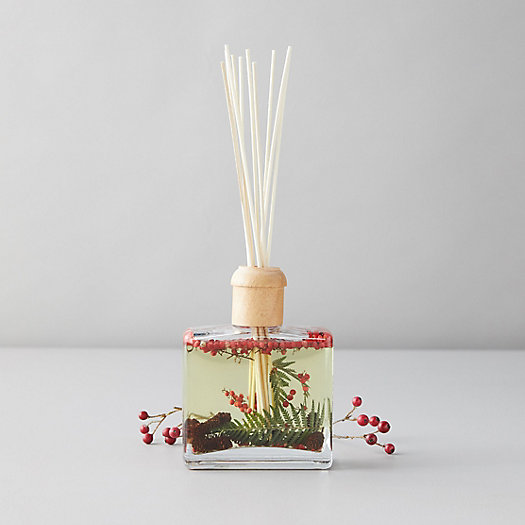View larger image of Botanical Reed Diffuser, Currant + Cranberry