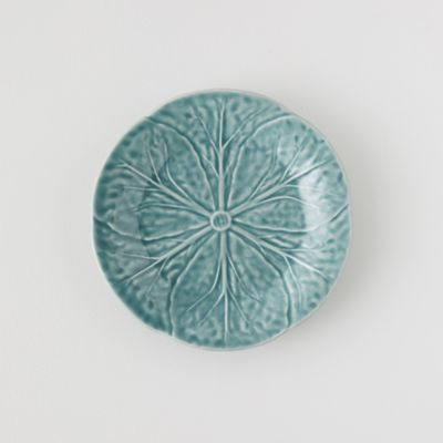 Ceramic Cabbage Plate Collection