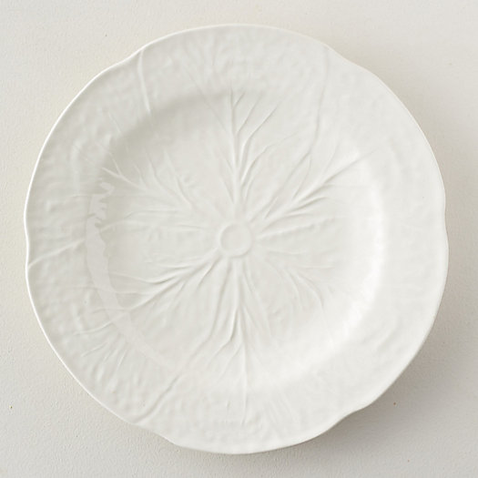 View larger image of Ceramic Cabbage Charger