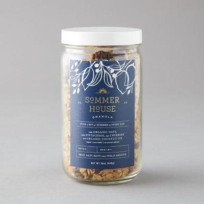 Sommer House Original Granola
