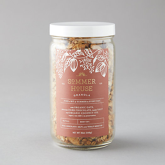 View larger image of Sommer House Chocolate Granola