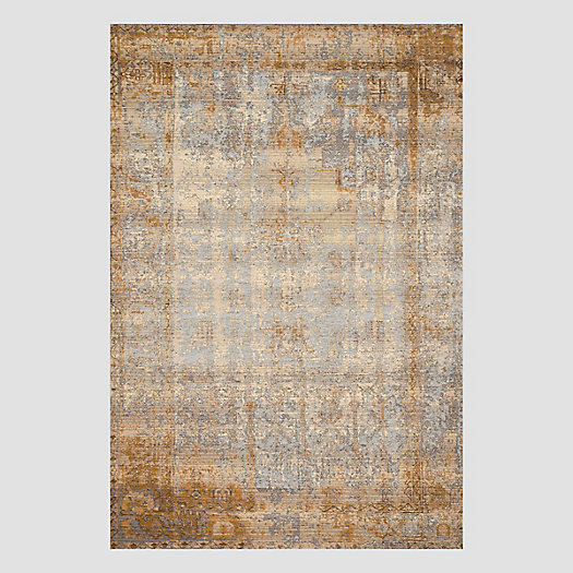 View larger image of Mika Rug, Natural