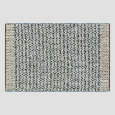 Lined Stripe Rug