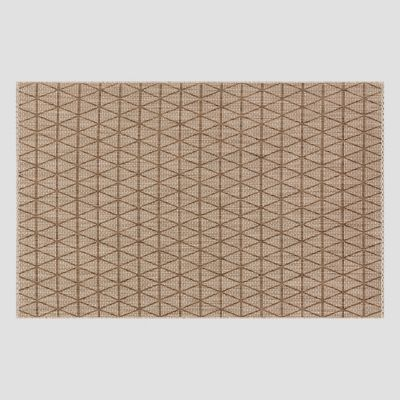 Geo Lined Rug