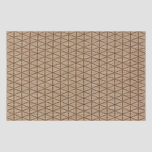 View larger image of Geo Lined Rug