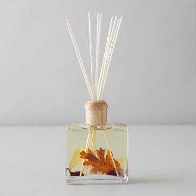 Botanical Reed Diffuser, Pumpkin + Cardamom