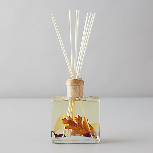 View larger image of Botanical Reed Diffuser, Pumpkin + Cardamom
