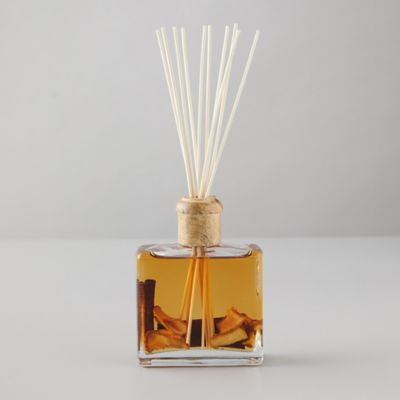 Botanical Reed Diffuser, Spicy Apple