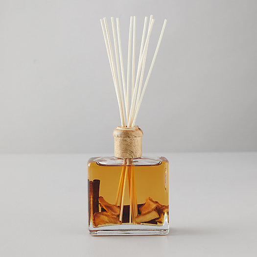 View larger image of Botanical Reed Diffuser, Spicy Apple
