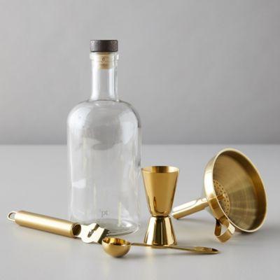 Bar Bottle Kit