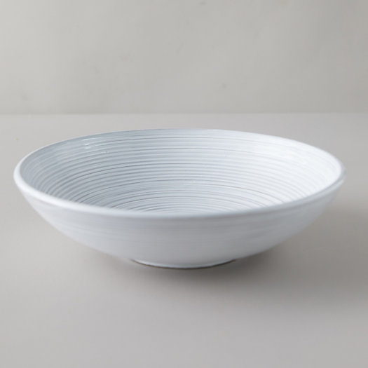 View larger image of Farmstead Serving Bowl