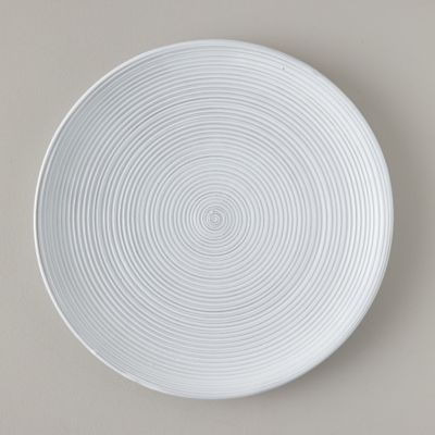 Farmstead Round Serving Plate