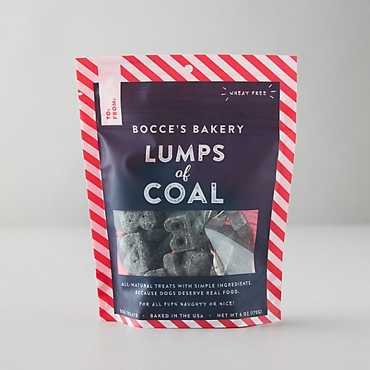 View larger image of Lumps of Coal Dog Treats