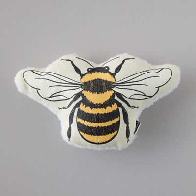 Bumble Bee Dog Toy