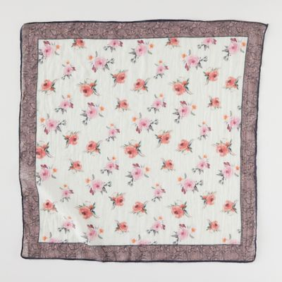 Botanical Cotton Bandana