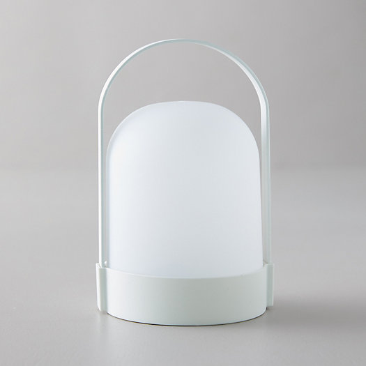 View larger image of LED Table Lamp