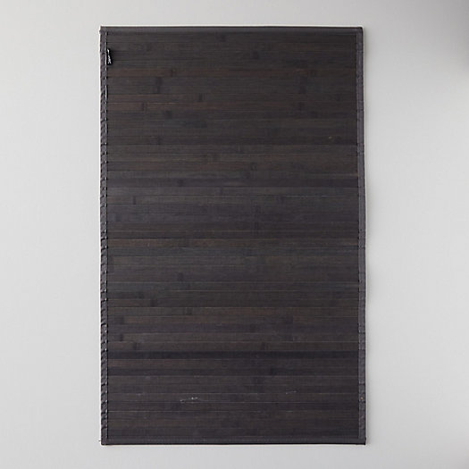View larger image of Bamboo Bath Mat