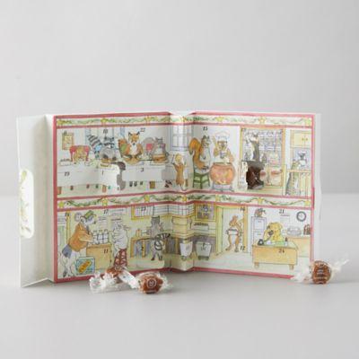 Caramels Advent Calendar