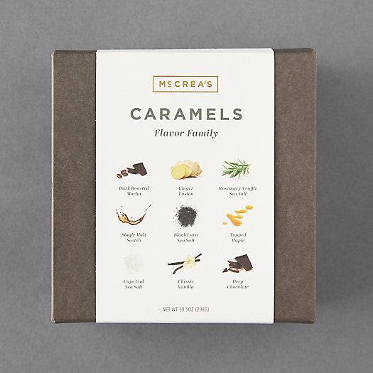 View larger image of Flavor Family Caramel Gift Box