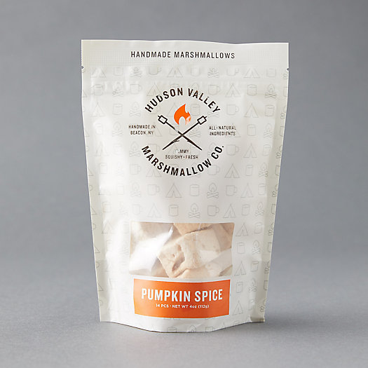 View larger image of Pumpkin Spice Marshmallows