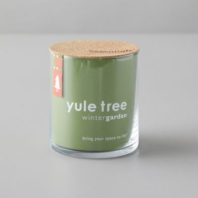 Yule Tree Grow Kit