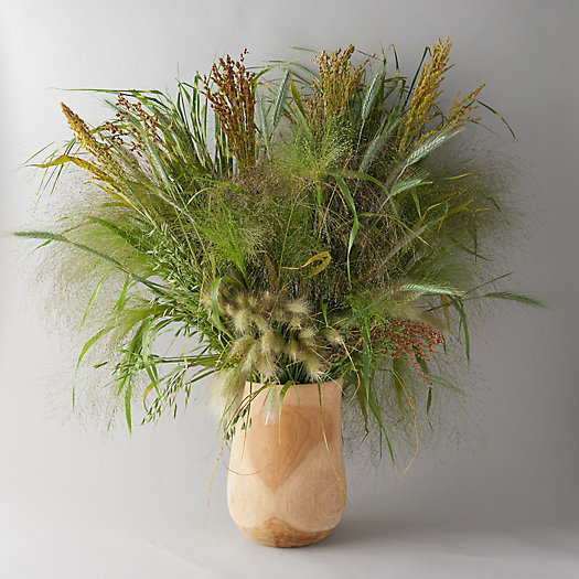 View larger image of Fresh Grasses Bunch