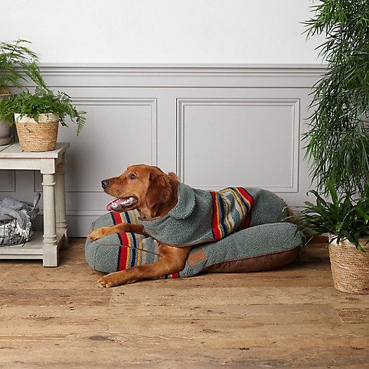View larger image of Pendleton Camp Dog Coat