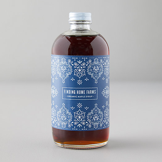 View larger image of Finding Home Maple Syrup