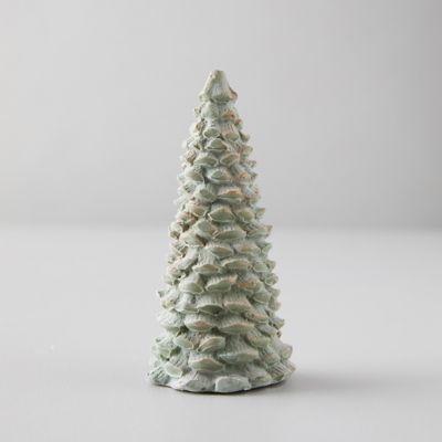 Chocolate Christmas Tree, Gold