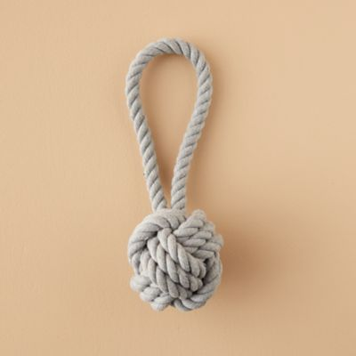 Rope Celtic Knot Dog Toy