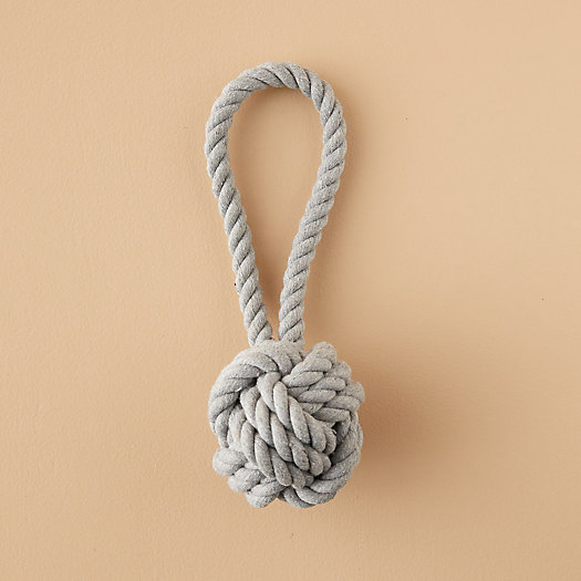 View larger image of Rope Celtic Knot Dog Toy