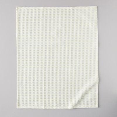 Waffle Weave Cotton Tea Towel