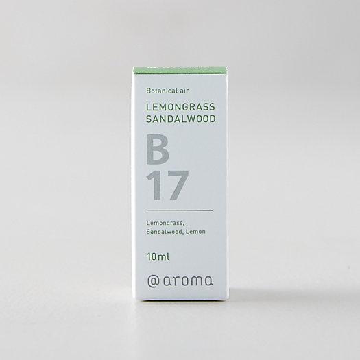 View larger image of Lemongrass Sandalwood Essential Oil