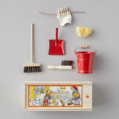Kids' Gardening Toy Set