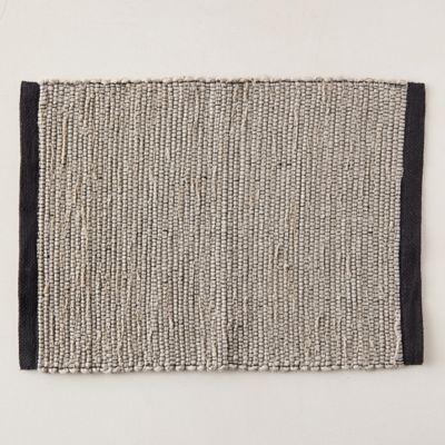 Textured Linen Placemat