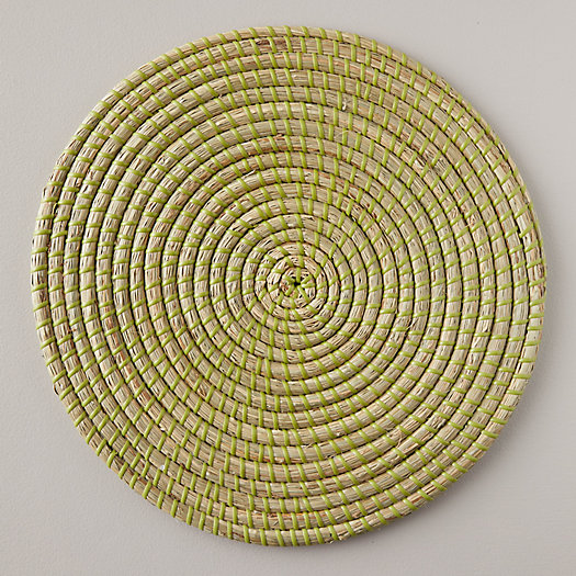 View larger image of Seagrass Charger