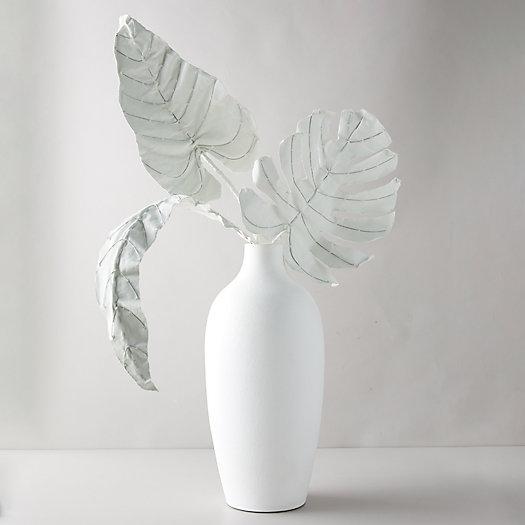 View larger image of Canvas Anthurium Leaf Stem