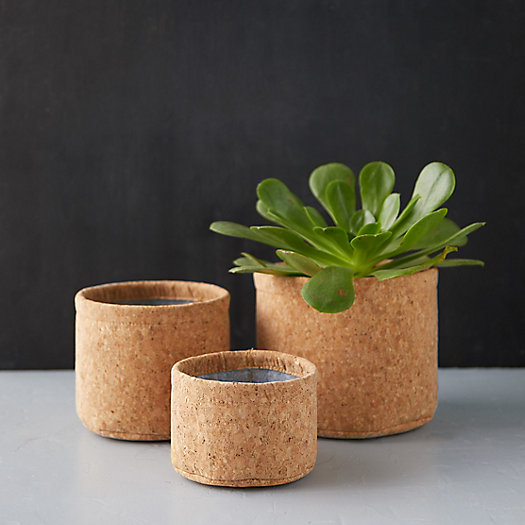 View larger image of Cork Pot