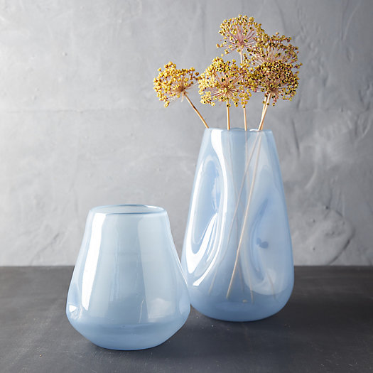 View larger image of Dimpled Cylinder Vase