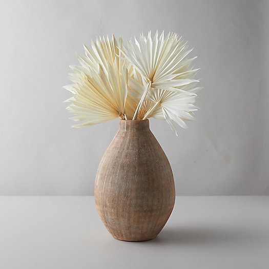 View larger image of Scratch Clay Vase
