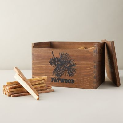 Firewood Crate