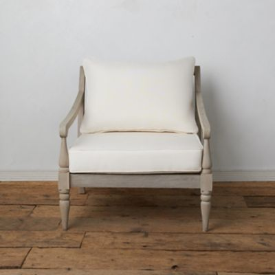 Shoreham Teak Chair