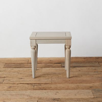 Shoreham Teak End Table